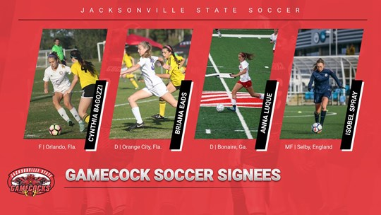 e14276244 Soccer - Jacksonville State University Athletics